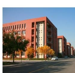 陕西科教学楼