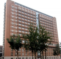 河北职工学院