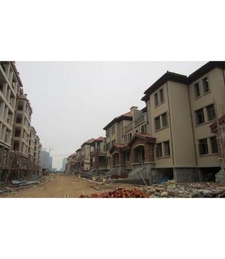 襄樊滨河新区